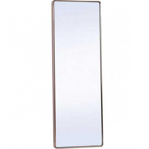 Crocus Mirror Rectangle - Copper