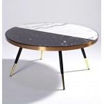 Svante Marble Coffee Table