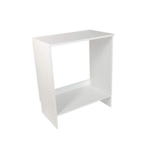 Base Closet Module with Top