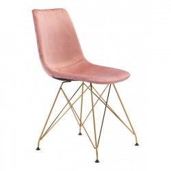 Parker Chair Pink