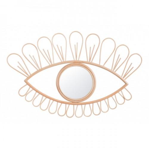 Ocular Mirror Brown